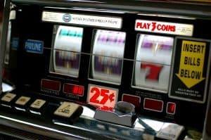 máquinas slots