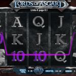 Slot Lord of Asgard