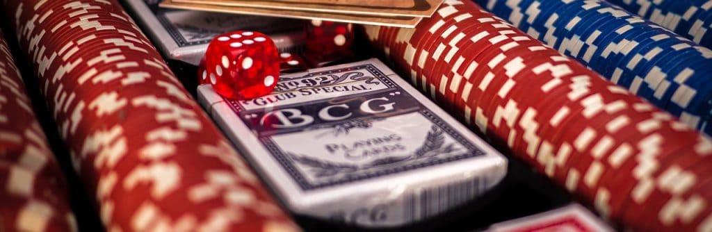 Jogos casino online