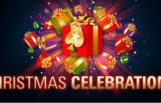 PokerStars promo Natal