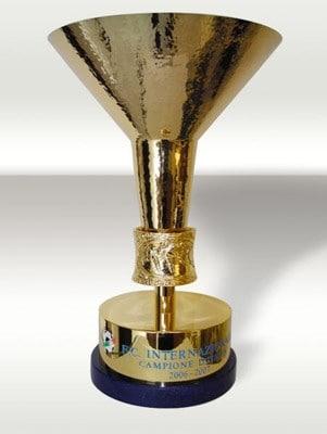 Troféu Serie A Itália